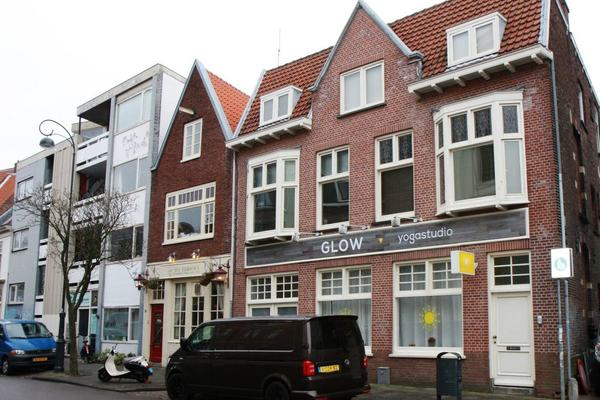 Nieuwe Groenmarkt 37 A in Haarlem 2011 TT
