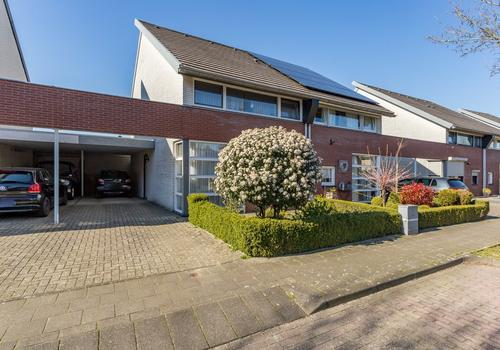 Cor Janssenstraat 9 in Reuver 5953 PZ