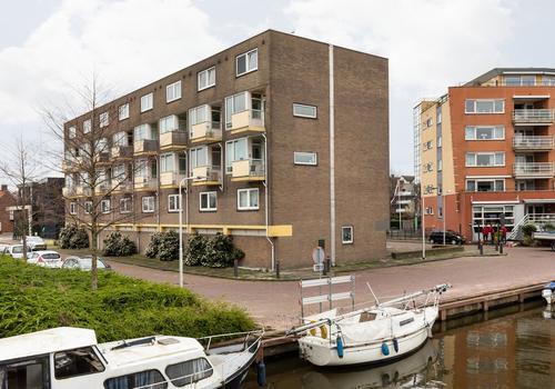 Beatrixstraat 34 in Halfweg 1165 GK