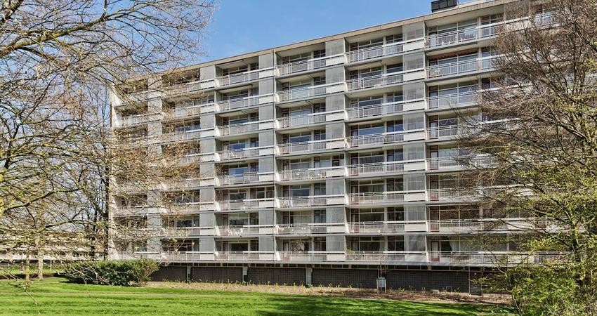 Duivelandselaan 63 in Amstelveen 1181 JT