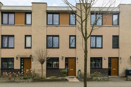 Hazenburg 9 in Barendrecht 2994 DS
