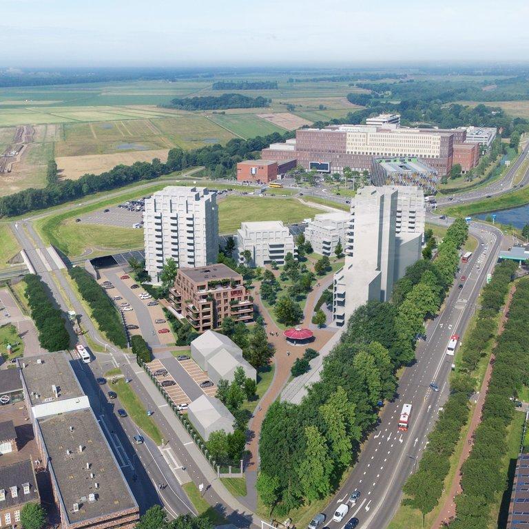 Willemspoort 56  5223 WV 'S-HERTOGENBOSCH
