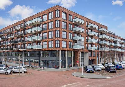 Miles Davisstraat 233 in Utrecht 3543 GT
