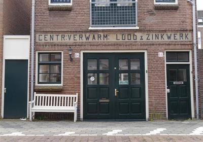 Gaelstraat 64 in Haarlem 2013 CH