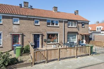 Kruizemuntstraat 4 in Arnhem 6833 GB