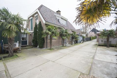 Buitendams 306 B in Hardinxveld-Giessendam 3371 BS