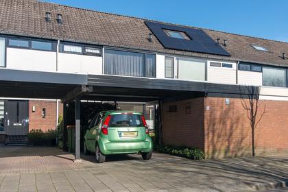 Lange Dreef 69 in Veenendaal 3902 AG