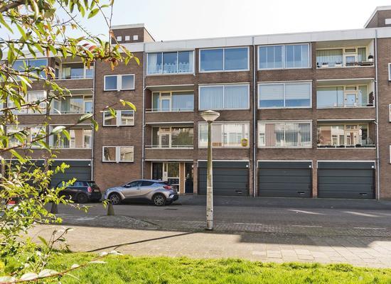 Gijsbrecht Van IJselsteinstraat 41 in Amsterdam 1082 KE