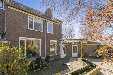Bouvigne 9 in 'S-Hertogenbosch 5235 GA