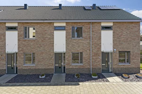 Braakstraat 4 A in Losser 7581 EZ
