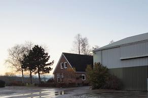 Kerkpad 10 in Termunten 9947 PC