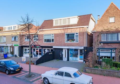 Wijkerstraatweg 180 B in Velsen-Noord 1951 EL