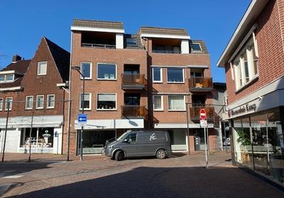Leijsenhoek 21 in Oosterhout 4901 ER