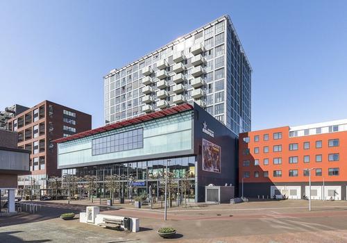 Raadhuisplein 122 in Hoofddorp 2132 TZ
