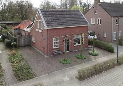 Burgemeesters Godschalxstraat 9 in 'S-Hertogenbosch 5236 AA