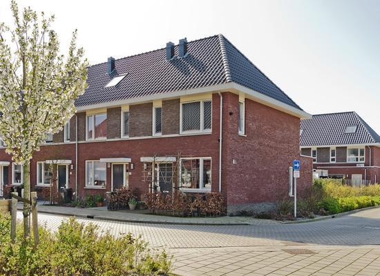 Piet Lanserhof 49 in Rijsenhout 1435 HR