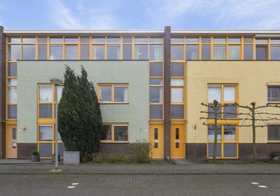 De Wieldam 13 in Rosmalen 5247 MD