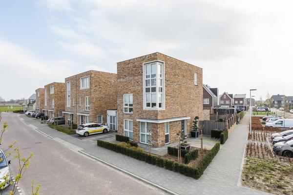 Muldersweg 156 in Etten-Leur 4871 KH
