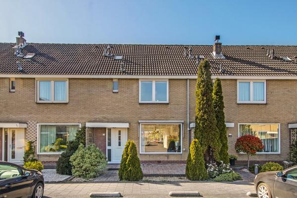 Aakstraat 24 in Zaandam 1503 KL