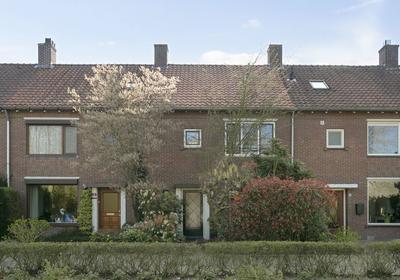 St Bonifaciuslaan 96 in Eindhoven 5643 NE