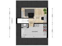 Standaardstraat 9 in Loon Op Zand 5175 SM
