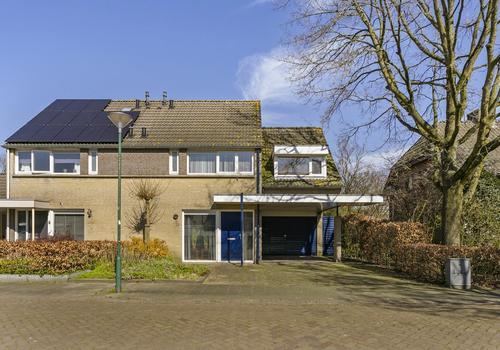 Van Brederodestraat 6 in Gilze 5126 HZ