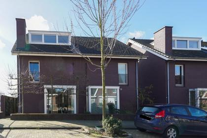 Thijmstraat 143 in Nijmegen 6531 CP
