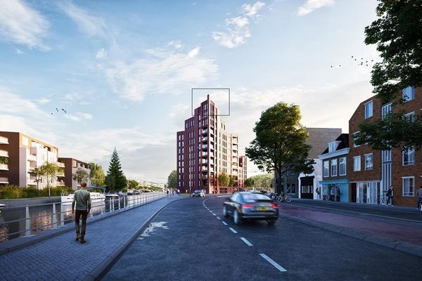 Purmersteenweg 3 A26 in Purmerend 1441 DK