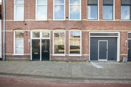 Lange Herenvest 38 A in Haarlem 2011 BT