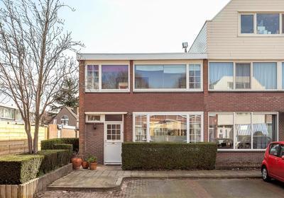 Quirijn Van Amelsfoortstraat 20 in Rosmalen 5246 GZ