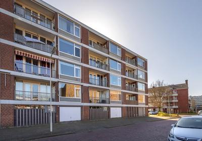 Pensionarisstraat 68 in Gorinchem 4204 BJ
