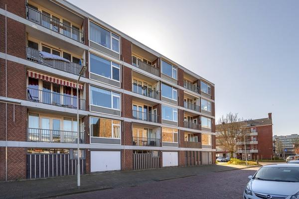 Pensionarisstraat 68 in Gorinchem 4204 BJ