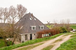 Zuiderdijk 60 in Schellinkhout 1697 KL