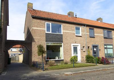 Hendrikstraat 8 in Cuijk 5431 GN