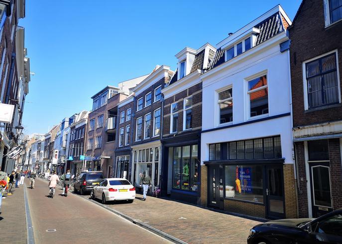 Twijnstraat 18 in Utrecht 3511 ZK