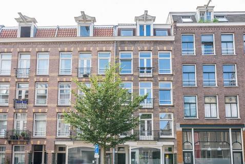 Van Ostadestraat 210 4 in Amsterdam 1073 TS