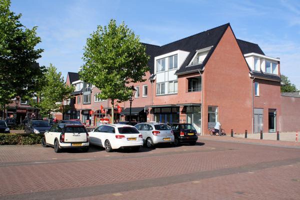 Grote Markt 58 in Nieuwleusen 7711 CZ