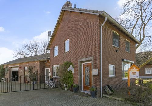 Akerstraat 9 in Posterholt 6061 NE