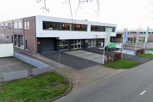 Anton Philipsweg 9 - 11 in Uithoorn 1422 AL