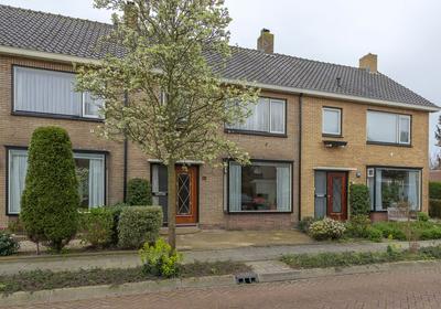 Marijkestraat 13 in Culemborg 4101 JE
