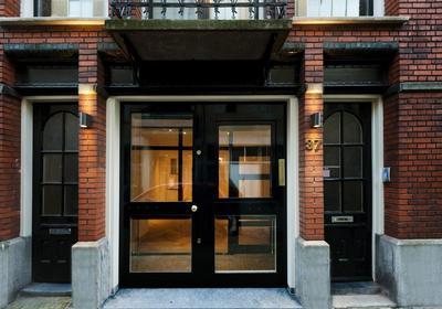Vinkenstraat 37 H in Amsterdam 1013 JL