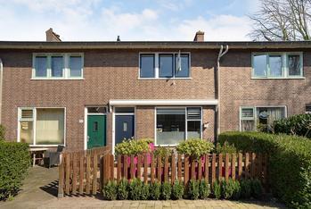 Blokland 34 in Rotterdam 3075 DB