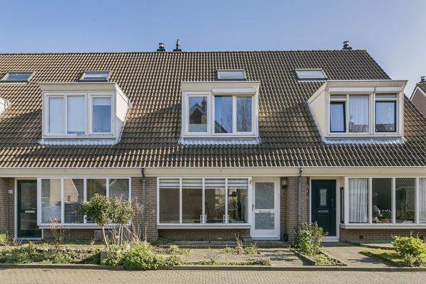 Martin Luther Kingstraat 60 in Vlissingen 4384 HV