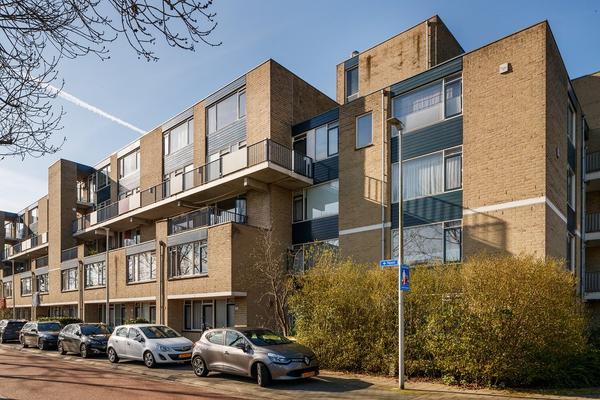 Texel 27 in Utrecht 3524 AR