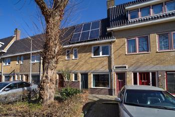 Volkerakstraat 9 in Utrecht 3522 RA