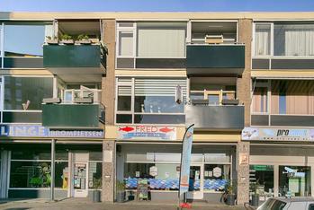 Schere 240 in Rotterdam 3085 DZ