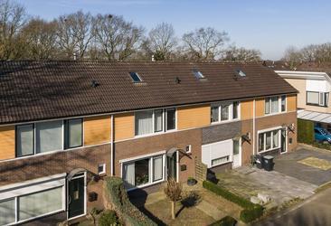 Goeman Borgesiusstraat 44 in Veenoord 7844 LT