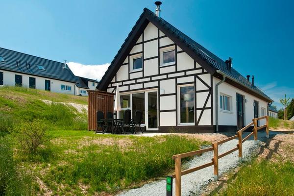 In Der Büre 21 - Bungalow 99 in Winterberg
