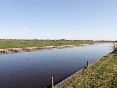 Steenwijkerdiep-Zuid 2 in Steenwijkerwold 8341 TV