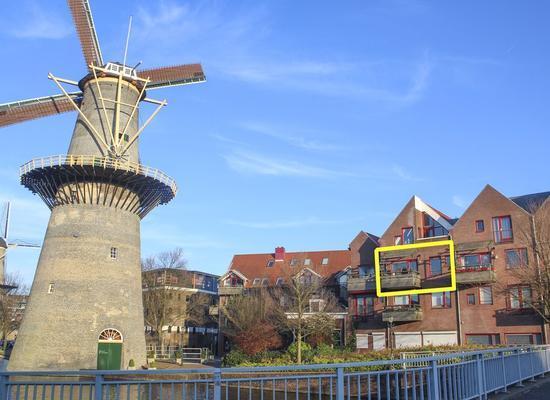 Noordmolenstraat 10 in Schiedam 3111 PD